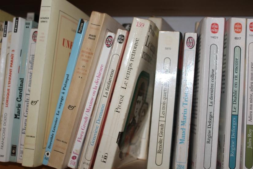 French Fiction & Philosophy – C'estfacile!